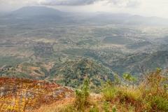 Irente View Point Usambara Mountains