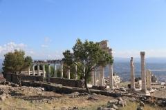 Türkei Pergamon