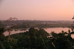 Uganda Jinja Nil
